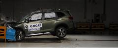 把新车撞给你看,C-NCAP实验室硬核探班